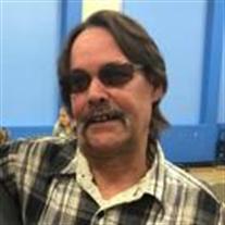 James Carl Windsor, Jr., 57