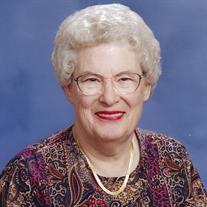 Jeanne R. Kahler