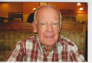 "James Ronald Mister, Sr., ""Jimmy"", 75"
