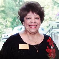 Judith Gwendolyn Cato, 78