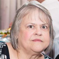 Linda Darlene (Thomas) Betts, 67