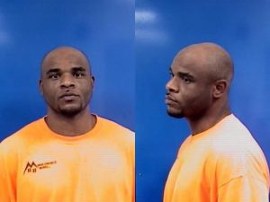 Melvin Minor, 35, of Virginia