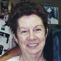 Margaret Elizabeth Thompson, 94