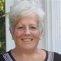 Marjorie Daniel Ledford, 71
