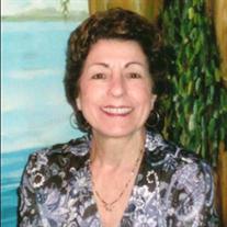 Mary Ann A. Higgs, 80
