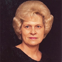 Mary Ruth (Middleton) Simmons