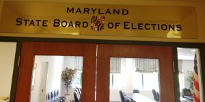 Legislators Consider Improving Md. Election Security After Hearing with State Elections Board