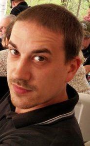 Shawn Michael Paul, 27