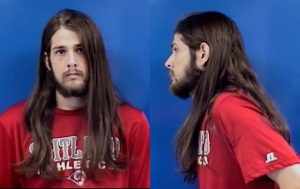 Chesapeake Beach Man Arrested for Possession of Drugs