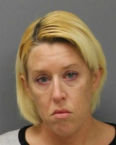 Waldorf Woman Arrested on Drug Charges After Traffic Stop in La Plata
