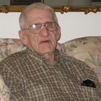 Roy Eldon Clark, 87