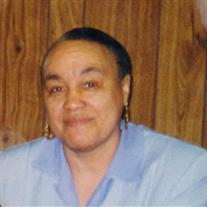 Sheila V. Fields, 75