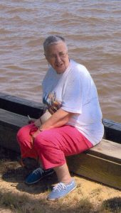 Doris Jeanne Smith, 81
