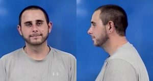 Lusby Man Arrested for Shoplifting from Dunkirk Walmart