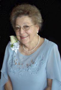 Pauline O'Neill Tilley, 90