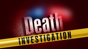 Detectives Conducting Death Investigation in Waldorf