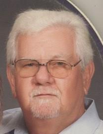 Jerry G. Benzing, 74