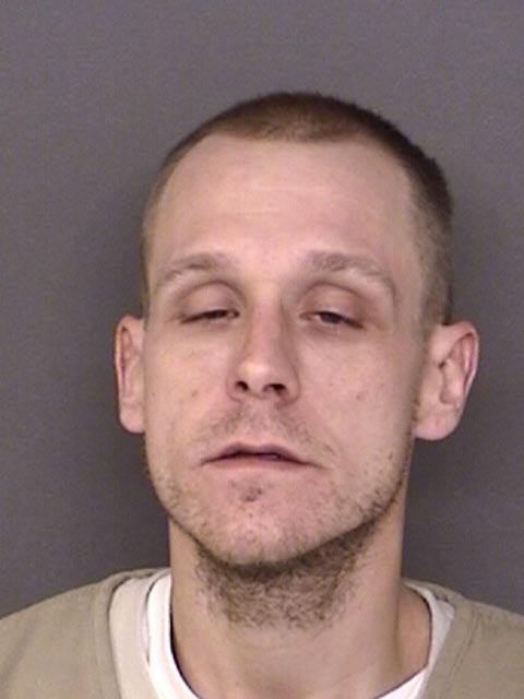Andrew Allen Klock, 31, of California