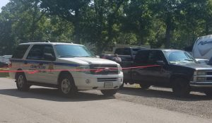 Death Investigation Underway at Take it Easy Campground in Callaway