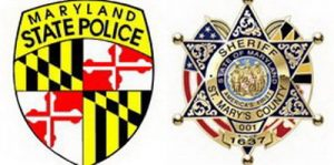 Maryland State Police, St. Mary's County Sheriff's Office, and Other Law Enforcement Agencies Conduct Crime Suppression Initiative