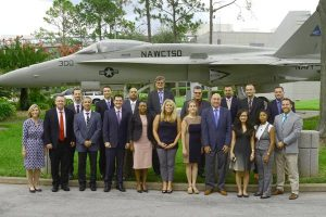 NAVAIR Leadership Development Program welcomes 80 Future Leaders