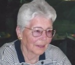 Mary Catherine Nelson, 93