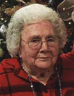Mary Frances Tippett, 95