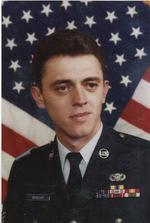 John W. Brubacher, 62