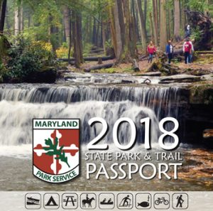 Maryland State Park Passes for 2018 Now Available