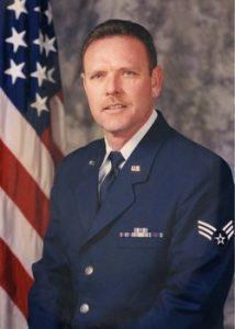 Edward James Buser III