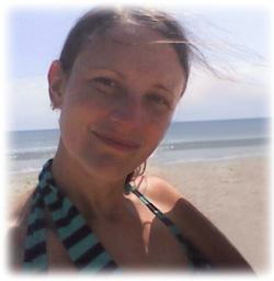 Amy Lee Forbes Wolbach, 36