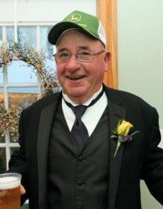 """James Edward """"Jamie"""" Norris, Jr., 74"""