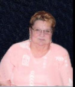 Norma Tucker, 75