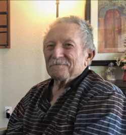 AKC Thomas Lee Cyrus, Sr., USN (Ret.) 79
