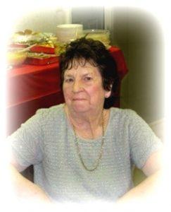 Cora Viola Norris, 78