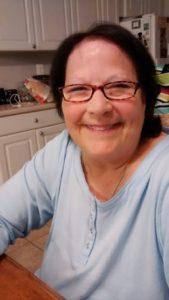 """Gale Patricia Bowling, """"Mom Mom"""", 64"""