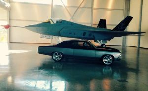 Patuxent River Naval Air Museum to Host Car Show