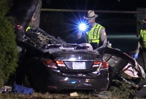UPDATE: Police Release Identity of Three Killed in Motor Vehicle Crash in White Plains