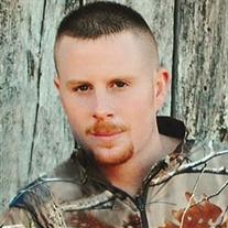 Adam Daniel McGraw, 31