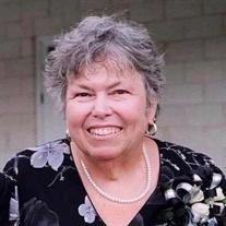 """Antoinette E. """"Toni"""" Creighton, 79"""