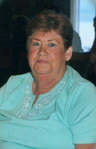 """Gwendolyn Ann """"Gwen"""" Arnold, 76"""