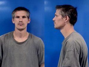 North Carolina Man Arrested for Possession of Heroin