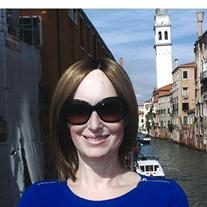 Cassie Beth St. Clair, 33