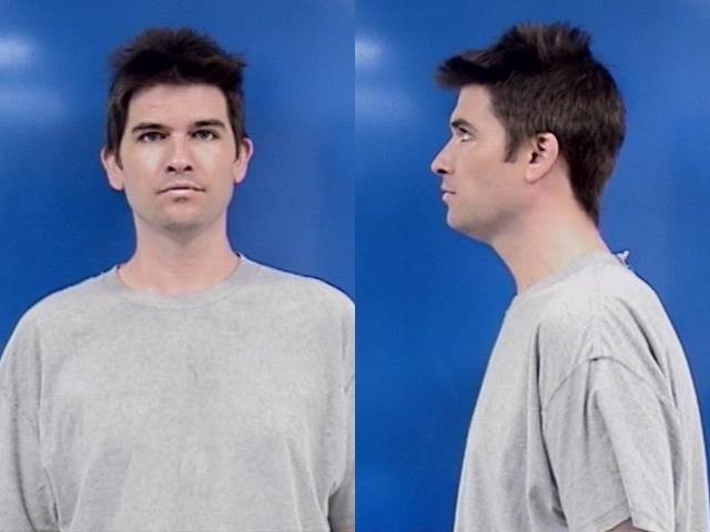 Darrell Adam Holtz, 34, of Annapolis