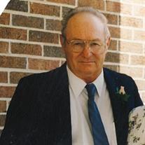 Earl Raymond Mathews, 79