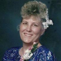 Elizabeth Ann Thompson, 70