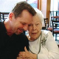Elsie Louise Klock, 91