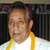 Eugene G. Macogay, 89