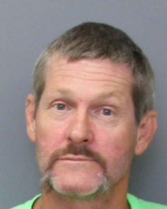 La Plata Man Violating Protective Order Six Times Leads to Arrest for Motorcycle Theft