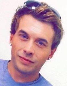 Christopher Ryan Gates, 29
